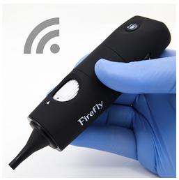 firefly video otoscopy